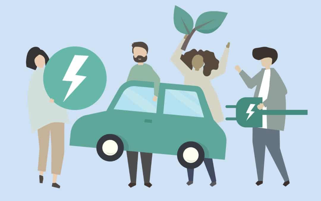 Quel sera le pourcentage de déductibilité de ma voiture en 2020 ?